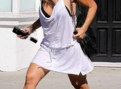 Sensualità nonostante cellulite l'ex Beverly Hills 90210 Jennie Garth