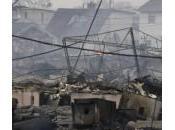 Sandy, l'uragano uccide: almeno morti, solo negli Usa. miliardi danni. Jersey