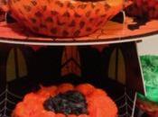 Halloween cupcakes: BOO!!