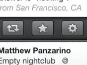 Tweetbot Twitter (iPhone iPod touch)