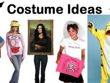 Costumi Halloween Last Minute!