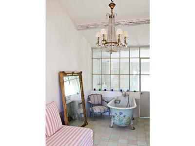 Un casale in stile provenzale paperblog for Piani di casa di log in stile ranch