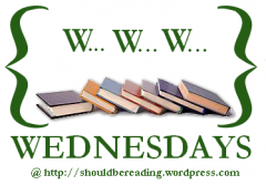 WWW... Wednesdays! (42)