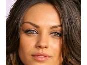 "Mila Kunis smentisce: ""Non sono incinta"""