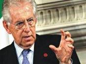 decrescita infelice governo Monti