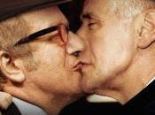 Maroni bacio bocca Formigoni