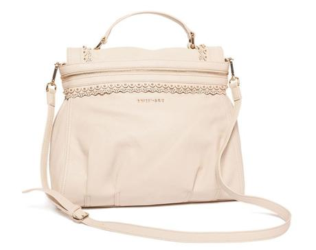 new style f773e f842c Please return to my fashion blog: IT BAG: Cécile bag by Twin ...