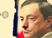 Draghi pensa divieto vendita dell'oro