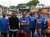 Decima edizione decoro day, ripulite strade piazza xviii municipio! fronte antidegrado allarga...