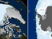 Mentre l'Artico fonde l'Antartico sur-gela! nessuno dice!
