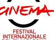 Giuria Festival Internazionale Film Roma