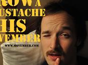 Movember: cambiare faccia alla salute dell' uomo