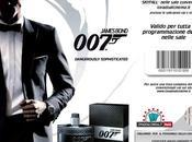 """James Bond"", fragrance"