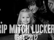 SUICIDE SILENCE Morto cantante Mitch Lucker