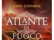 L'atlante fuoco John Stephens Books Beginning