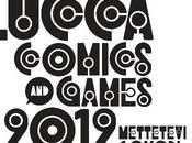 Lucca Comics Games, vamos!