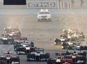 Prima sessione prove libere Dhabi