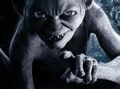 Bilbo, Gandalf, Gollum marea nani nuovi character poster Hobbit: Viaggio Inaspettato