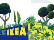 Ikea sostenibile 100% 2020
