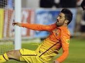 Juventus pronta all'offensiva mercato David Villa