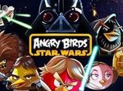 Angry Birds Star Wars duello Darth Vader