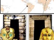 mistero culture gemelle: Egizi Inca