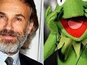 Christoph Waltz sequel film dedicato Muppet