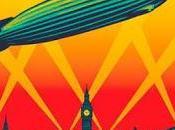 """Zeppelin Nuovo live video """"Kashmir"""" """"Celebration Day"""""""
