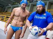 Rugby assomiglia alla pallanuoto, parola Toni Desantoli