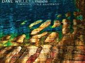 SPECIALE ALTROCK/ Dave Willey Friends Immeasurable Currents (2011)
