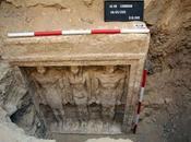 Scoperta tomba Shert Nebti, principessa d'Egitto