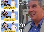 Oggi domenica novembre 2012 alle 10.00 Presidente dell'ADAF Lecce Antonio Bruno parlerà della Cicoria Otranto programma Ticiportoio condotto Gianfranco Vissani Michela Rocco Torrepadula venuti viaggio nella terra