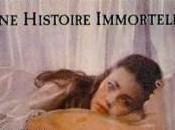 """Storia immortale, """"breve"""" capolavoro Orson Welles"""