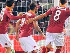Serie 11^Giornata: Napoli ferma Torino, Fiorentina sale veloce, bene Roma Catania