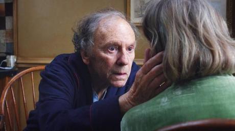 una immagine di Jean Louis Trintignant e Emmanuelle Riva 620x348 su Amour: la Cura, la Dignità, la Scelta