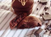 Biscotti Cioccolato Cuore Morbido