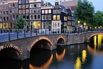 Amsterdam Master