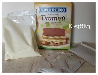 Cupcake Tiramisu