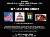 007, bond street