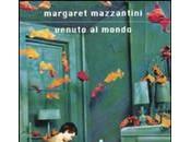 Venuto mondo, Margaret Mazzantini libro film