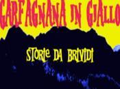 Castelnuovo Garagnana: novembre Concorso Letterario Garfagnana giallo