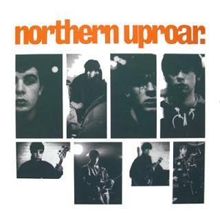 Northern Uproar live all' Osteria PaneVino di Pedemonte - 2 novembre 2012
