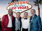 Robert Niro, Michael Douglas, Morgan Freeman Kevin Kline nella prima immagine ufficiale Last Vegas