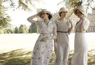 Downton Abbey - Stagione 3