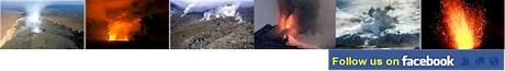 Volcano activity of November 5, 2012 – Mammoth mountain, Popocatepetl, Nevado del Ruiz and White Island