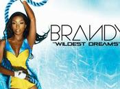 Brandy Wildest Dreams: video nuovo singolo