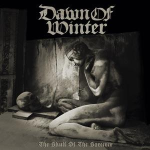dawn of winter-the skull of the sorcerer