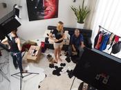 Elisabeth Sinisi Total Look Channel