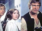 Star Wars: Episode potrebbero tornare Harrison Ford, Mark Hamill Carrie Fisher