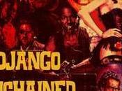 Django unchained Read ready